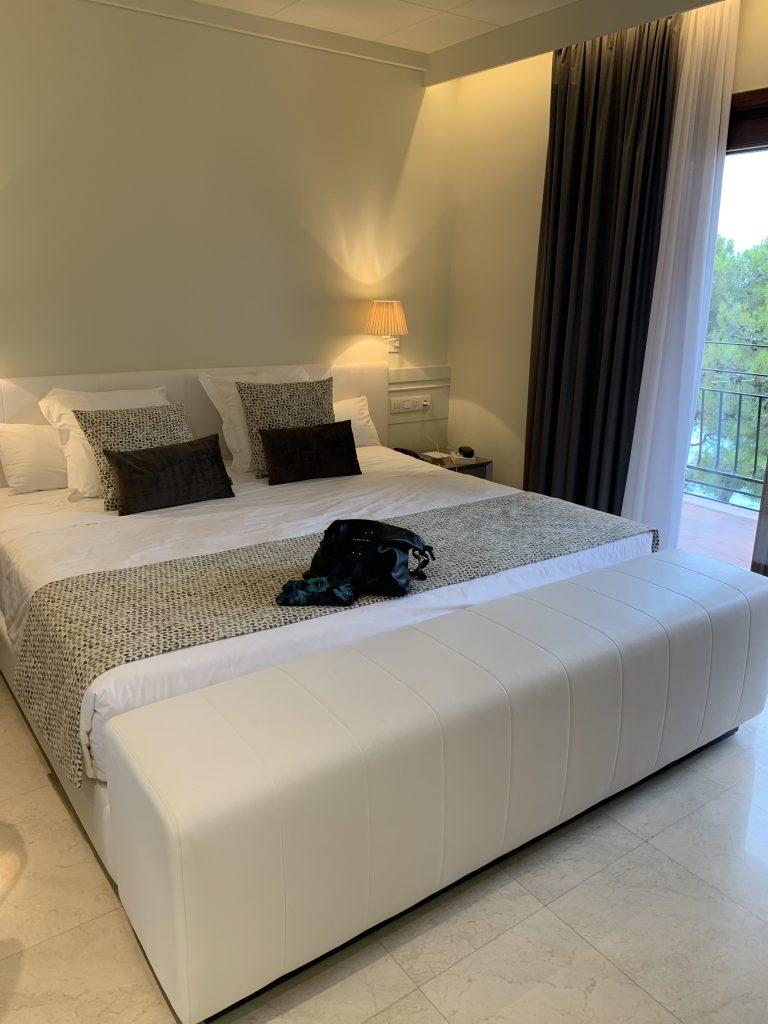 Hotelzimmer Santa Marta Lloret de Mar